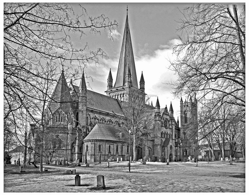 Nidaros Cathedral Trondheim Norway.jpg